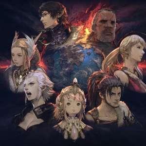 Final Fantasy 14 : la bande-annonce de la mise à jour 5.5 est disponible