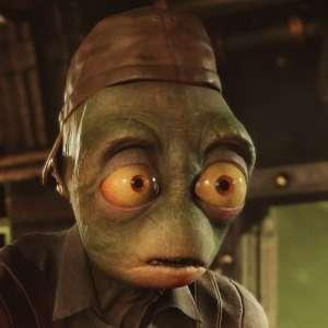 Oddworld : Soulstorm fait le plein de vidéos pour son lancement