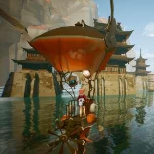 Le jeu de plateforme 3D Tasomachi prend date sur PC