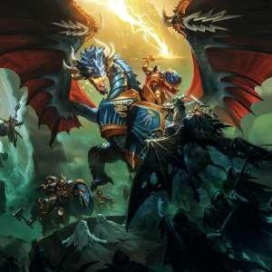 Warhammer Age of Sigmar : Storm Ground sort les armes le 27 mai sur PC et consoles