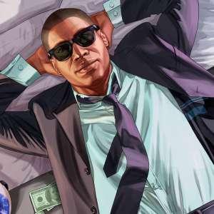 Grand Theft Auto V fait son retour dans le Xbox Game Pass