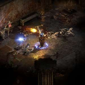 Diablo 2 Resurrected : un premier test alpha technique ce weekend sur PC