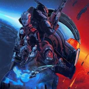 Mass Effect Édition Légendaire fait le plein de détails sur la modernisation du premier épisode