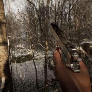 Abandoned montre sa réalisation photoréaliste sur PS5