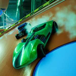 Milestone dévoile le gameplay de Hot Wheels Unleashed