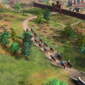 Age of Empires 4 sera disponible cet automne sur PC