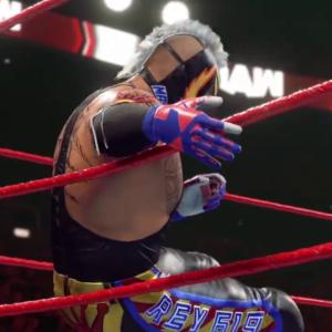 2K Games et Visual Concepts annoncent WWE 2K22