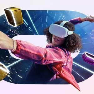 Rendez-vous le 22 avril pour le premier Oculus Gaming Showcase