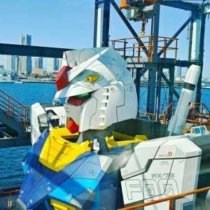 Netflix s'empare du film live Gundam