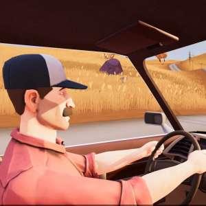 Le jeu d'énigmes Hitchhiker annonce sa sortie sur consoles et PC pour le 15 avril