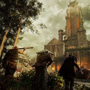 Hood : Outlaws & Legends s'empare d'une vidéo de gameplay pour son mode multijoueur