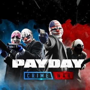 Starbreeze confie le jeu mobile Payday : Crime War à PopReach