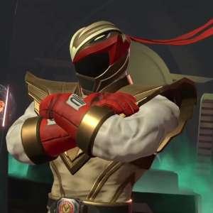 Ryu et Chun-Li s'invitent dans Power Rangers : Battle for the Grid