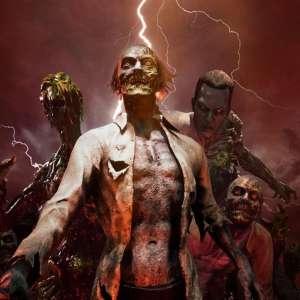 The House of the Dead : Remake annoncé sur Switch