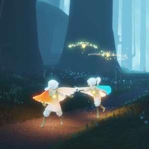Sky : Enfants de la Lumière s'annonce sur Switch pour le mois de juin