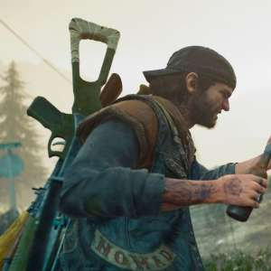 Days Gone sera disponible le 18 mai sur PC