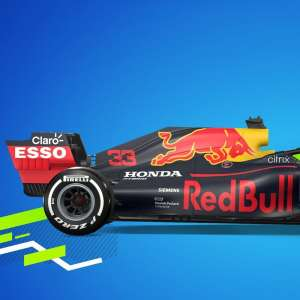 Electronic Arts et Codemasters annoncent F1 2021
