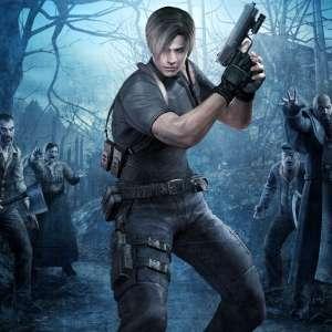 Capcom et Facebook annoncent Resident Evil 4 en VR sur Oculus Quest 2