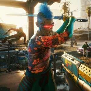 Avec Cyberpunk 2077, CD Projekt anticipe un profit record pour 2020
