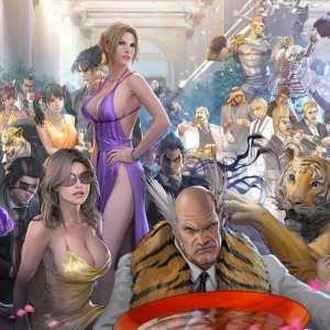 Tekken 7 dépasse les 7 millions de ventes