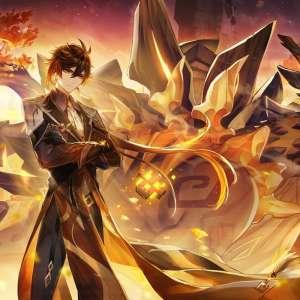 Genshin Impact : rendez-vous le 28 avril pour la mise à jour 1.5 et la version PS5
