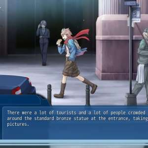 Le visual novel World End Economica bientôt au complet sur Switch