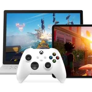 Le Xbox Cloud Gaming prépare ses débuts sur téléphones et tablettes Apple