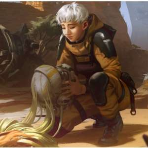 Apex Legends : une nouvelle Légende sous le signe de Titanfall