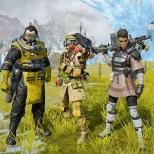 Apex Legends Mobile officiellement annoncé, sans cross-play