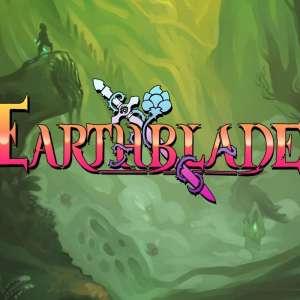 Extremely OK Games, le studio derrière Celeste, annonce son nouveau titre : Earthblade
