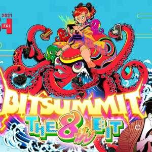 Le salon indé japonais BitSummit revient début septembre