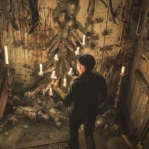 Song of Horror annoncé sur PS4 et Xbox One pour le 28 mai
