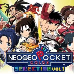 La compilation Neo Geo Pocket Selection Vol. 1 se décline en version collector