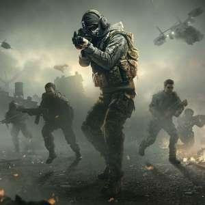 La franchise Call of Duty dépasse les 400 millions de jeux vendus