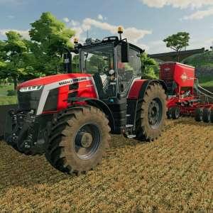 Avec Farming Simulator 22, la récolte s'annonce bonne pour Giants Software
