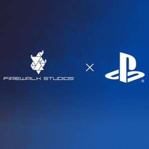 PlayStation annonce un partenariat avec Firewalk Studios pour une nouvelle licence multijoueur