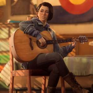 Life is Strange : True Colors présente son doublage français