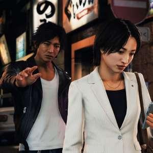 Judgment : Sega prépare une annonce pour le 7 mai
