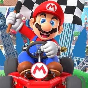 200 millions de téléchargements (et de dollars) pour Mario Kart Tour