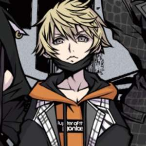 Interview NEO The World Ends With You :