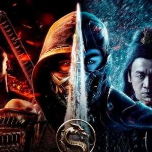 Le nouveau film Mortal Kombat cartonne aux Etats-Unis et arrive bientôt en France