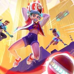 Knockout City sera disponible au lancement dans les abonnements EA Play et Xbox Game Pass
