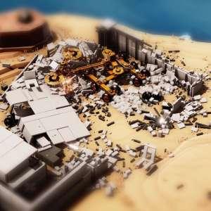 Le designer technique de Red Faction: Guerilla annonce Instruments of Destruction
