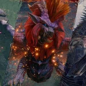 La mise à jour 2.0 de Monster Hunter Rise sera déployée le 28 avril