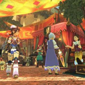 Le RPG Monster Hunter Stories 2 se dévoile davantage