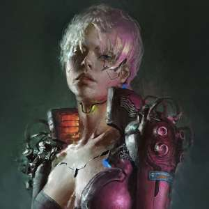 Place à la mise à jour 1.22 pour Cyberpunk 2077