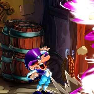 Le jeu Super Nintendo Nightmare Busters s'offre un remake