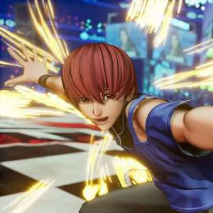 The King of Fighters 15 : Chris débarque et la Team Orochi se reforme