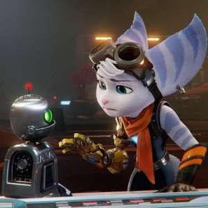 Ratchet & Clank : Rift Apart roule des mécaniques
