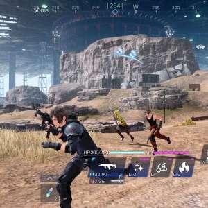 Final Fantasy 7 : The First Soldier aura droit à un premier stream le 7 mai